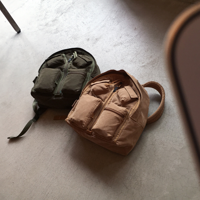 DIGAWEL/POCKET DAY PACK