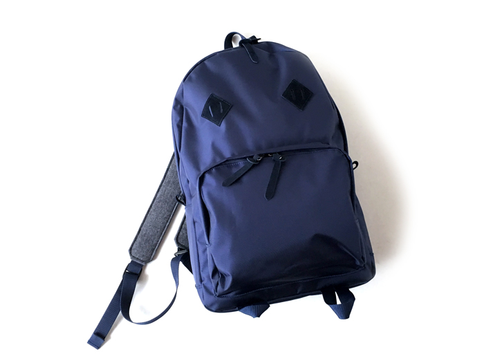 White Mountaineering Wardrobe/DAYPACK