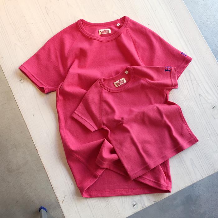 HOLLYWOOD RANCH MARKET/ストレッチフライスショートスリーブTシャツ