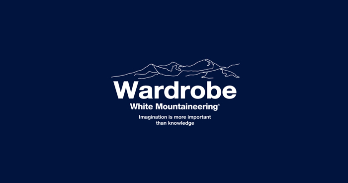 White Mountaineering Wardrobe