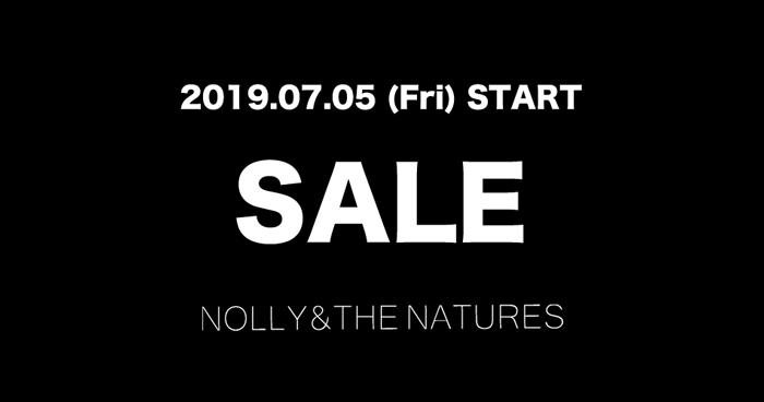 2019SS/SALE