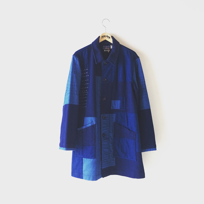 BLUE BLUE JAPAN/SALE ITEM