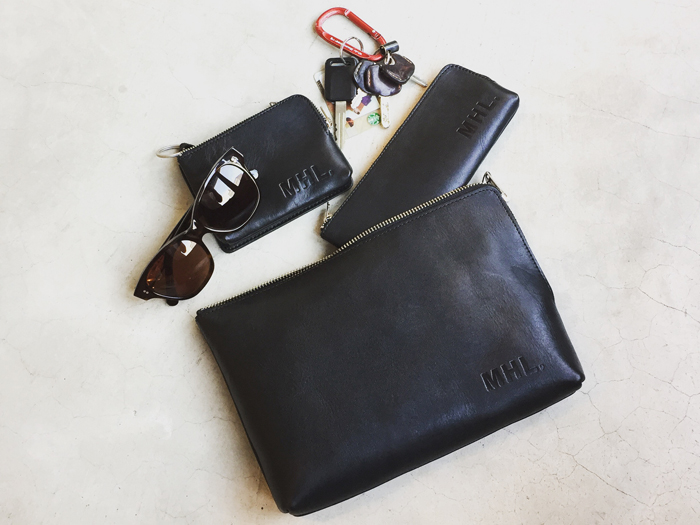 MHL./LEATHER SERIES