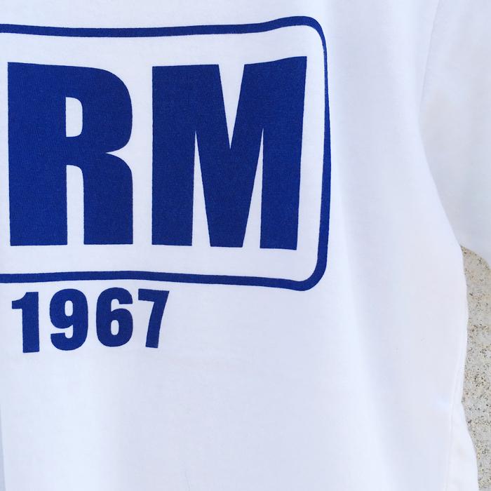 HOLLYWOOD RANCH MARKET/HRM FRAME SS T-SHIRT
