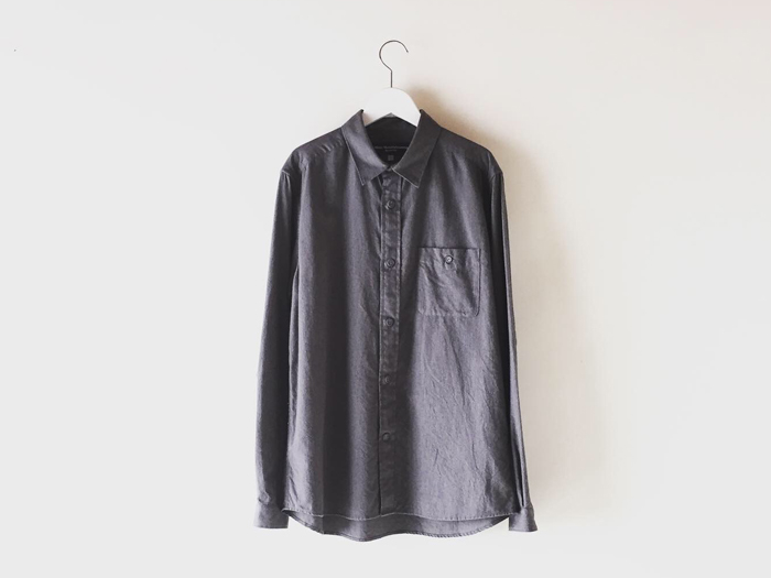 White Mountaineering Wardrobe/GRAY