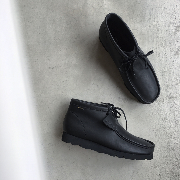Clarks/Wallabee BT GTX