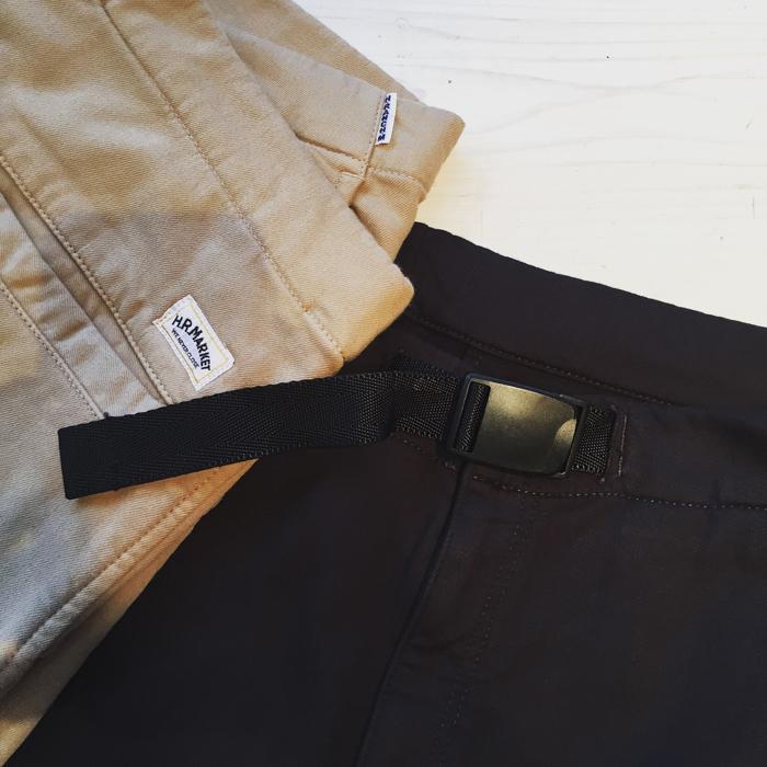 HOLLYWOOD RANCH MARKET/FEEL SO HOT CLIMBER PANTS