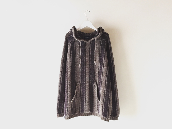 DESCENDANT/BAJA POLYESTER KNIT