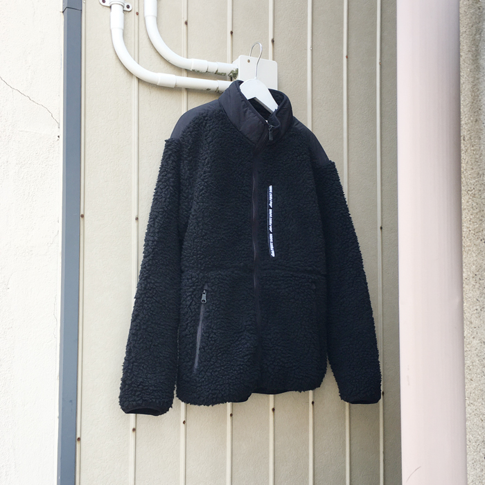 FIRST DOWN/BOA JACKET