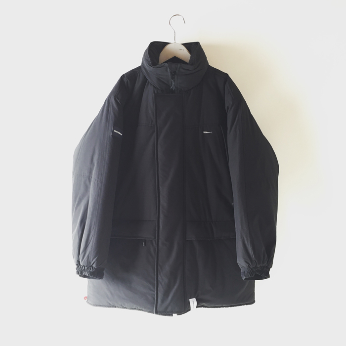 DESCENDANT/ARCTIC PRIMALOFT JACKET