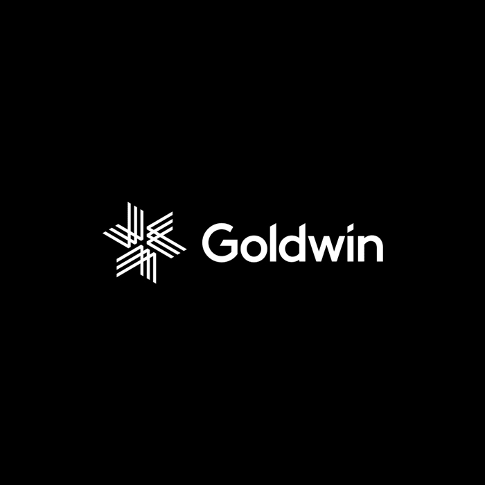 NEW BRAND/Goldwin