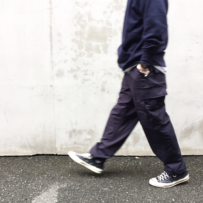 PROPPER/COTTON BDU TROUSER