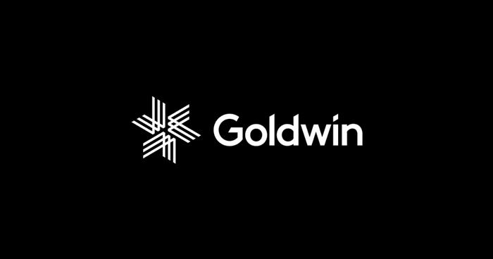 NEW BRAND Goldwin