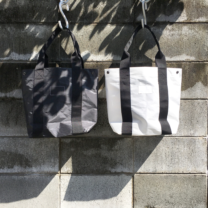 MHL./COATING POLYESTER TOTE