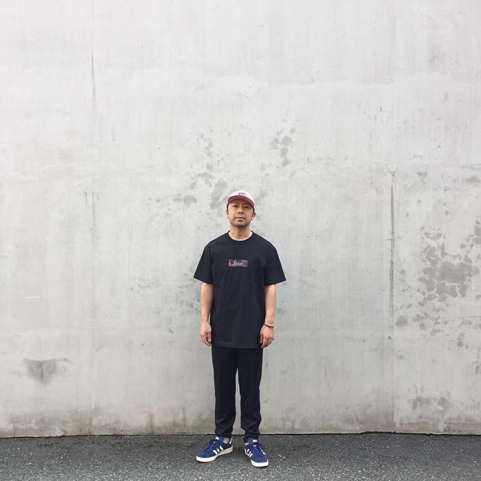 FRT/JOKER Tee 006