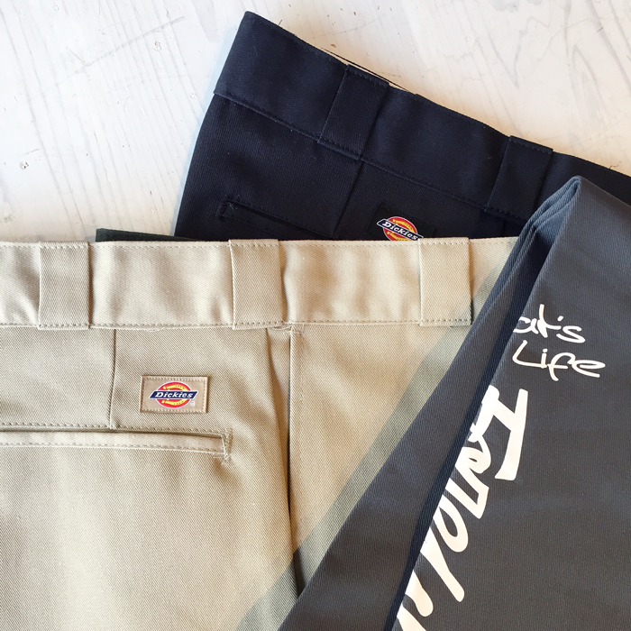 FRT/874 / ANSWER DICKIES TROUSERS