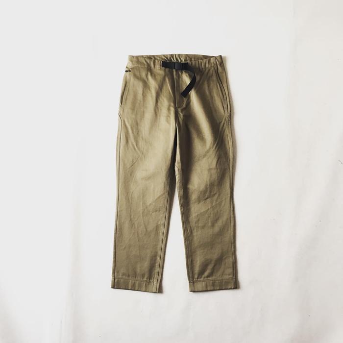 Goldwin Lifestyle/REGULAR CHINO PANTS