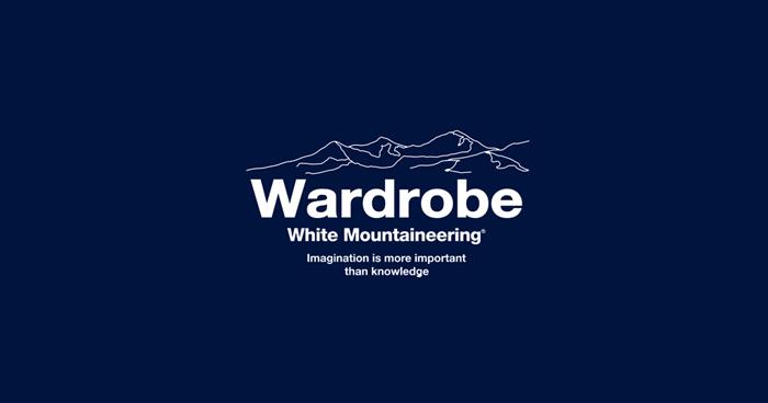 White Mountaineering Wardrobe 20SS