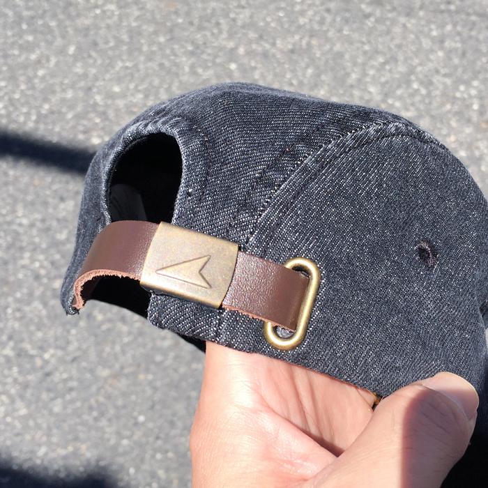 DESCENDANT/BOX FIVE PANEL CAP