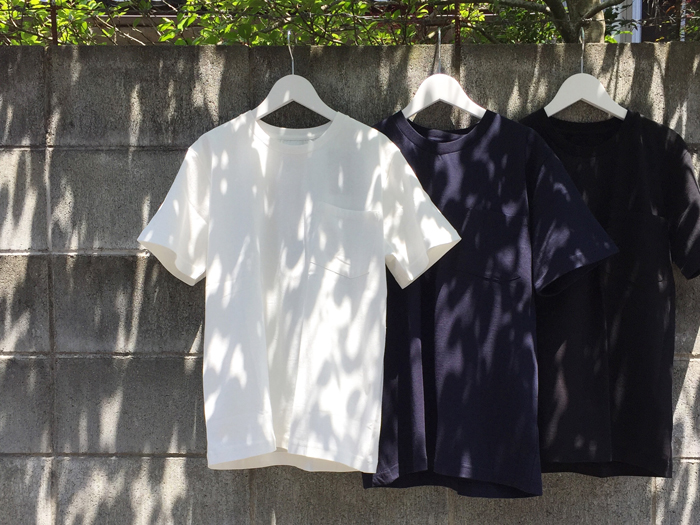 White Mountaineering Wardrobe/OVERSIZED T-SHIRT