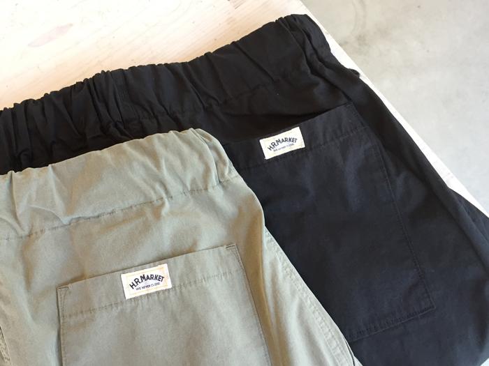 HOLLYWOOD RANCH MARKET/CORDURA NYLON COTTON PHYSICAL RAD PANTS