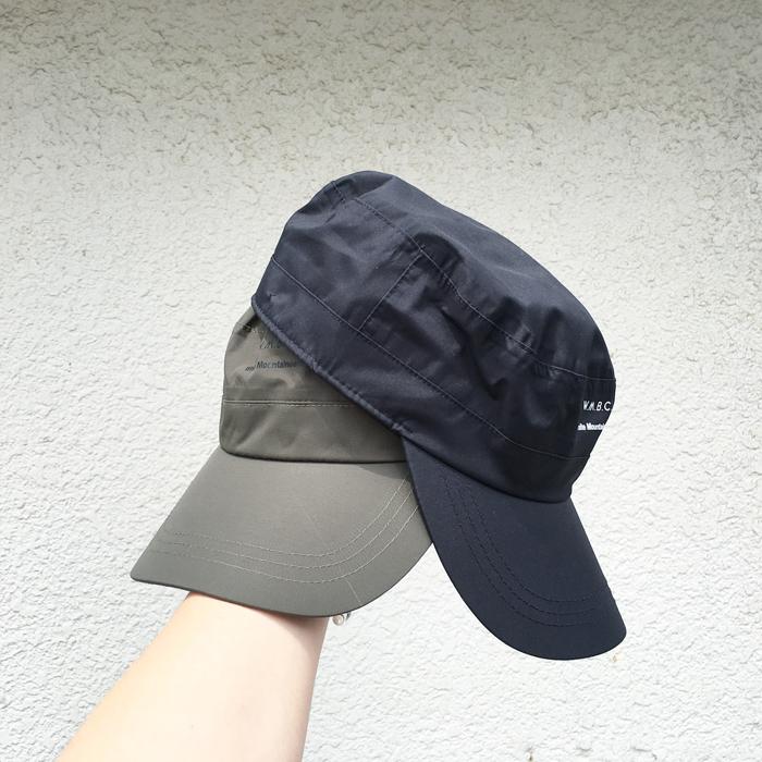 White Mountaineering/WORK CAP
