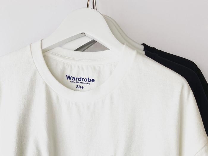 White Mountaineering Wardrobe/PICK UP