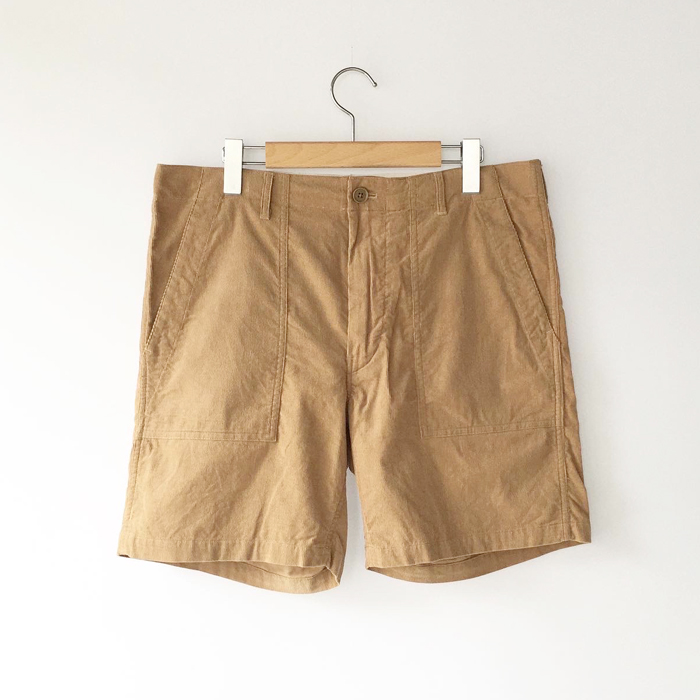 holk/WALK SHORTS