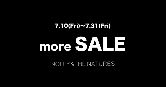 20SS more SALE