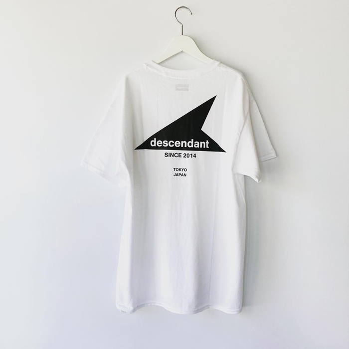 DESCENDANT(ディセンダント)/CETUS SS TEE