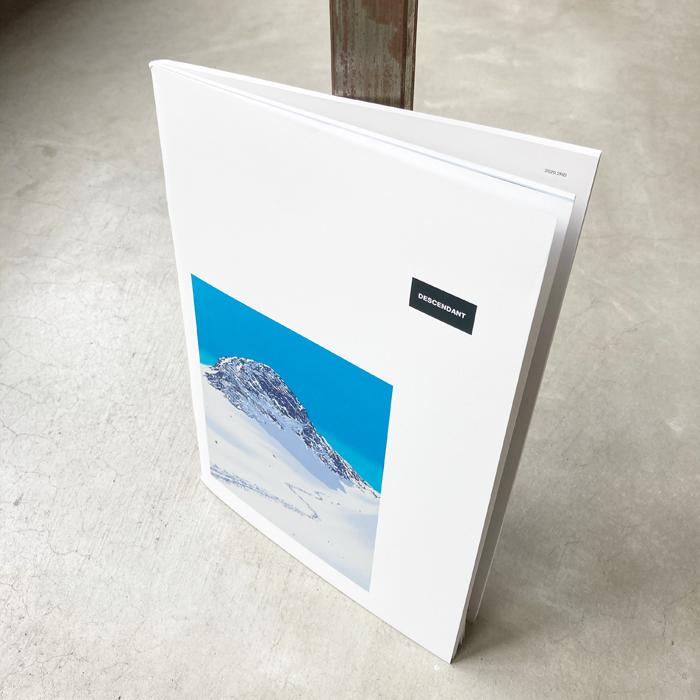 DESCENDANT 2020年秋冬コレクション