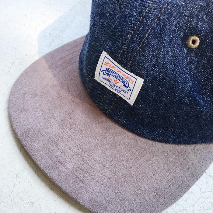 DESCENDANT/DRY LOG CAP