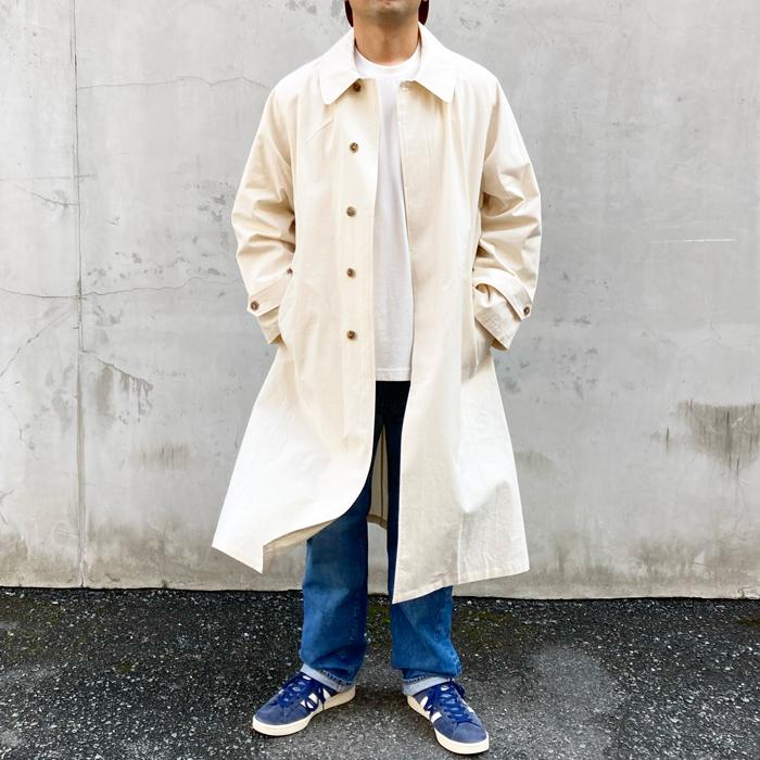 POLYPLOID/LONG COAT
