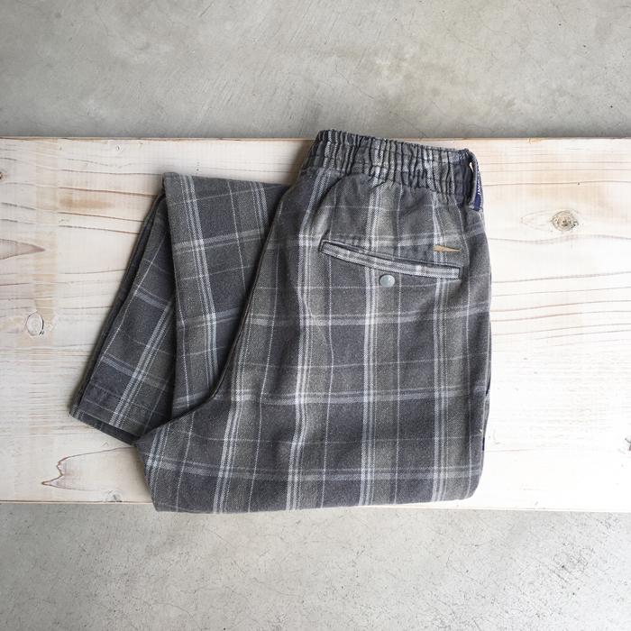 DESCENDANT/SHORE BEACH PANTS