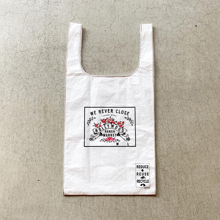 HOLLYWOOD RANCH MARKET/TRADEMARK ECO BAG