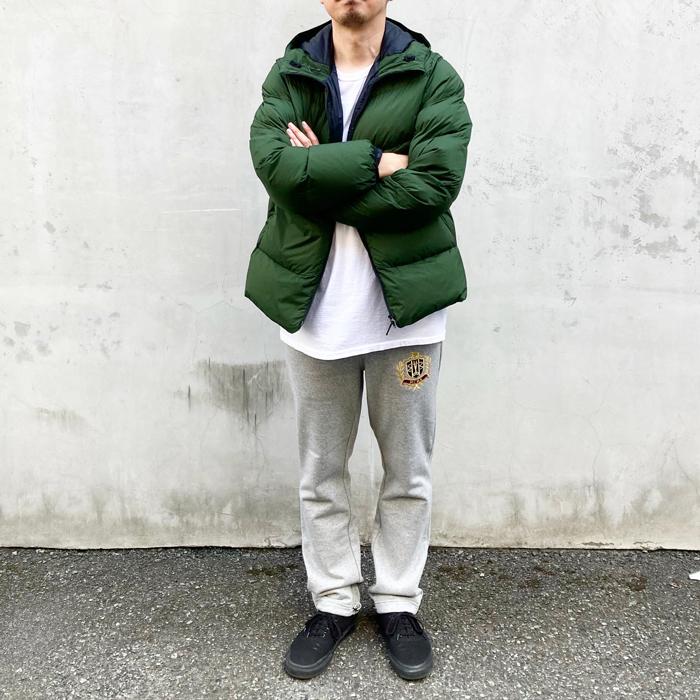 Goldwin Lifestyle/DOWN PARKA