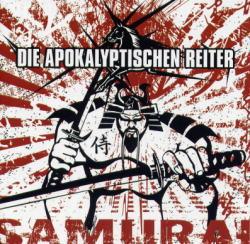 『Samurai』 Die Apokalyptischen Reiter