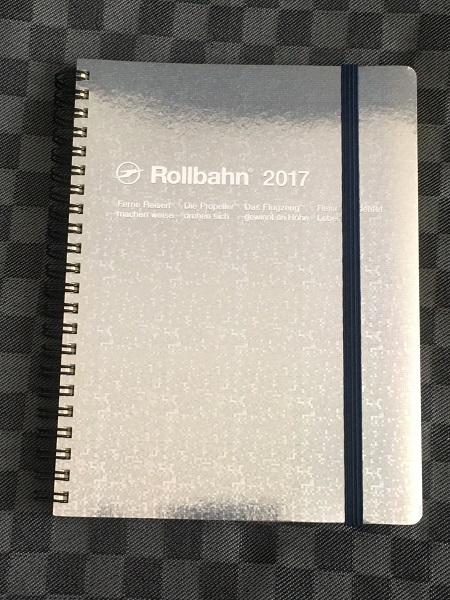 ロルバーン手帳2017