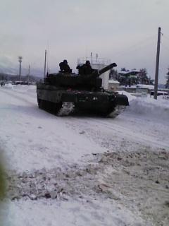 小原戦車2