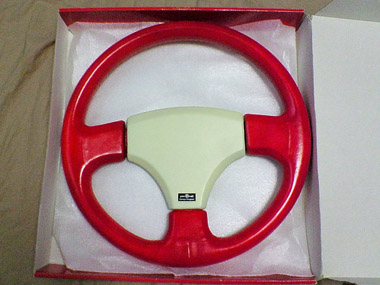 Steering PERSONAL-2