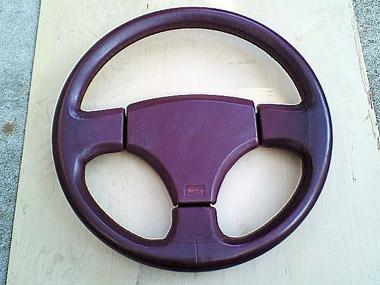 Steering PERSONAL-1