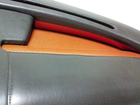 BMW Z1ダッシュボード