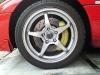 Front BMW Performance brake