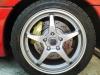 Rear BMW Performance brake
