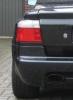 BMW Z1 rear white winker