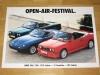 BMW Z1 poster