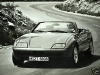BMW Z1 official photo