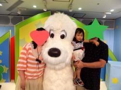 2012/08/04 NHK ワンワン