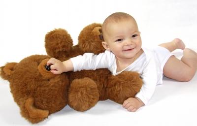 出産時のトラブル・赤ちゃん