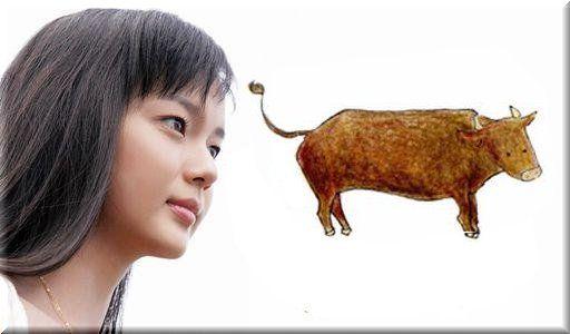 私は牛になりたい